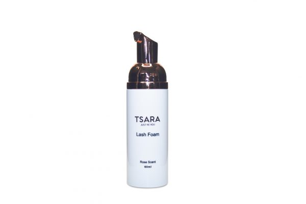 TSARA BEAUTY LASH FOAM